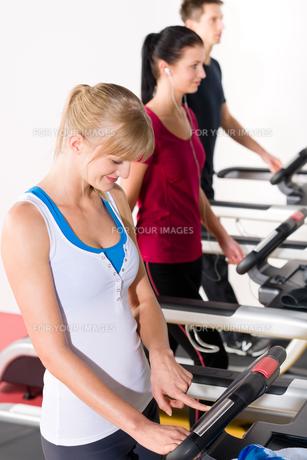 fitness_funsportの素材 [FYI00842499]