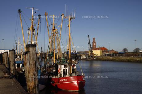 trawlerの素材 [FYI00842651]
