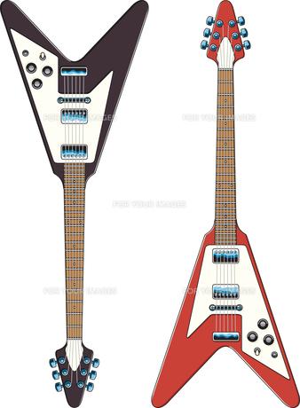 music_instrumentsの素材 [FYI00842877]