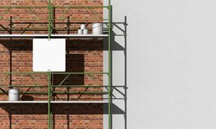 facadeの写真素材 [FYI00843248]