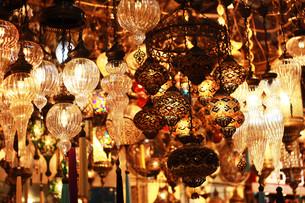 oriental lampの素材 [FYI00843502]