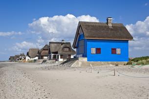graswarder,heiligenhafenの写真素材 [FYI00843636]