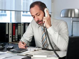 profession_businessの写真素材 [FYI00843762]