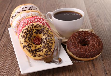 pastryの写真素材 [FYI00844208]