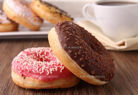 pastryの写真素材 [FYI00844244]
