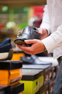 retail_salesの写真素材 [FYI00844519]