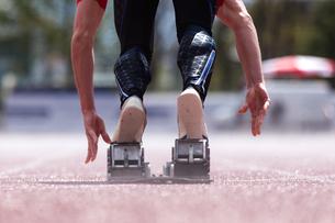 athletic_sportsの素材 [FYI00844783]