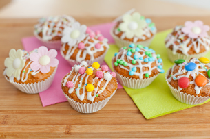 muffinsの写真素材 [FYI00845474]