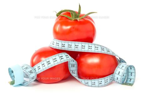 fruits_vegetablesの写真素材 [FYI00845580]