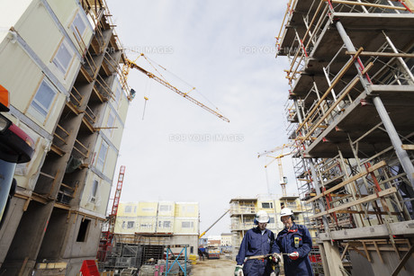 industrial_buildingsの素材 [FYI00845680]