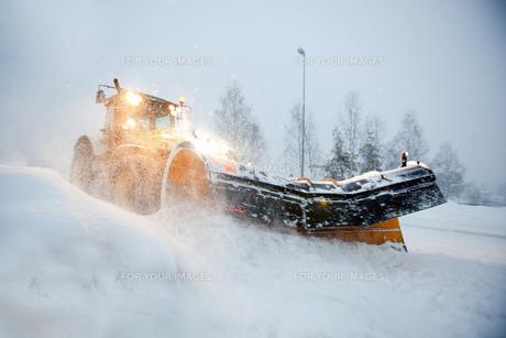 winterの写真素材 [FYI00846044]