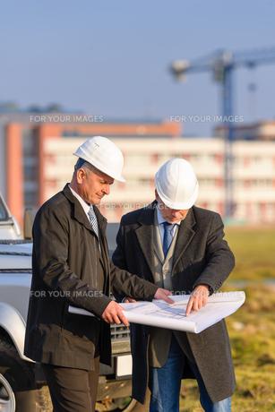architecture_constructionの素材 [FYI00846125]