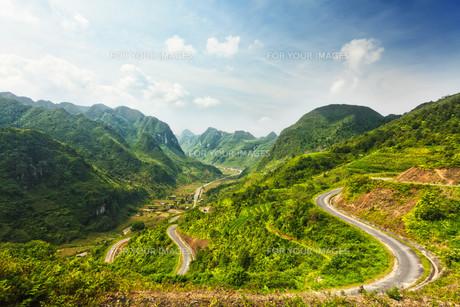 mountainsの素材 [FYI00846946]