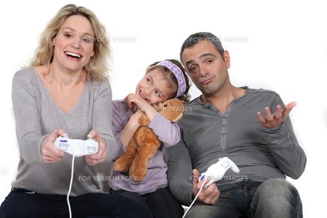 familyの写真素材 [FYI00847188]