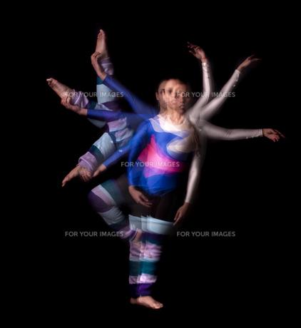 danceの写真素材 [FYI00847342]