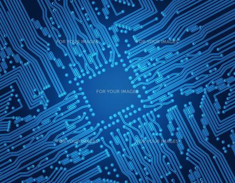 electronicの素材 [FYI00847390]