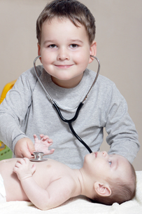 childrenの写真素材 [FYI00847939]