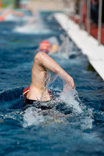 water_sportsの写真素材 [FYI00847994]