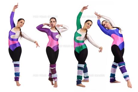 danceの写真素材 [FYI00848061]