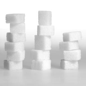 lump sugar stacksの素材 [FYI00848432]
