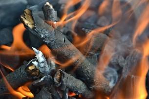 fireの写真素材 [FYI00848483]