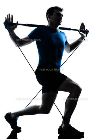 fitness_funsportの素材 [FYI00848951]