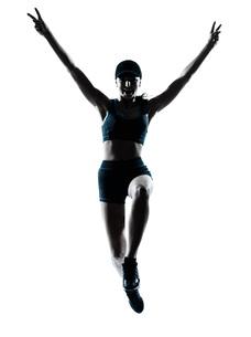 fitness_funsportの素材 [FYI00849001]