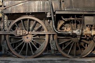 railwayの写真素材 [FYI00849577]
