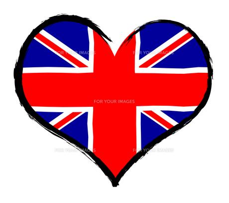 heartland - united kingdomの写真素材 [FYI00850922]
