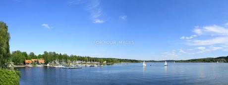 lakes_seasの写真素材 [FYI00850940]