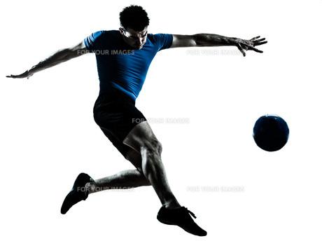 ball_sportsの写真素材 [FYI00851458]