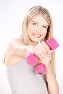 fitness_funsportの写真素材 [FYI00852056]