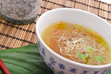oriental_asiaticの写真素材 [FYI00852196]