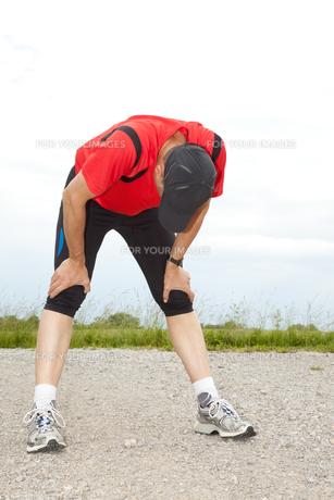 athletic_sportsの写真素材 [FYI00852212]
