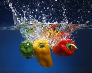fruits_vegetablesの素材 [FYI00852746]
