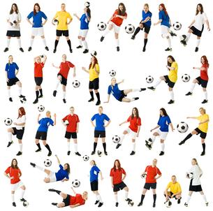ball_sportsの素材 [FYI00853337]