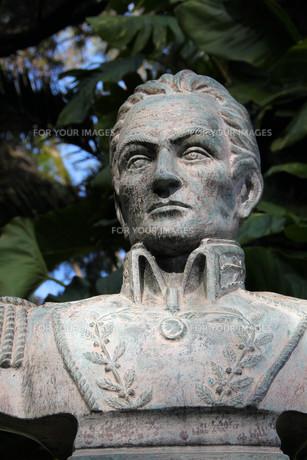 emblems_statuesの素材 [FYI00853374]