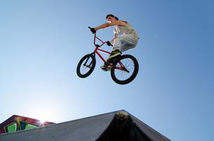 extreme_sportsの写真素材 [FYI00853578]