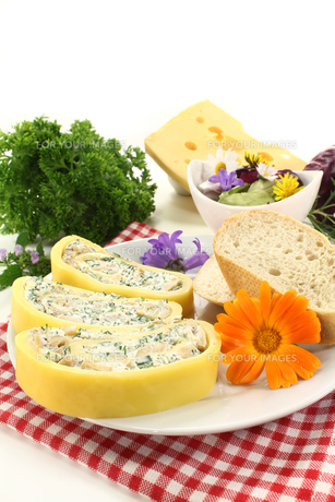 cheese rollの写真素材 [FYI00853732]