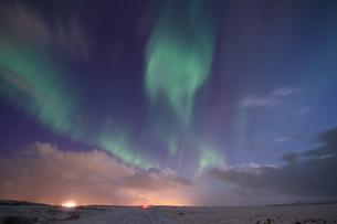 icelandの写真素材 [FYI00854059]