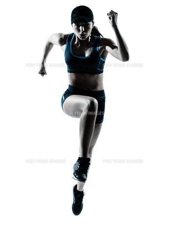 athletic_sportsの写真素材 [FYI00854123]