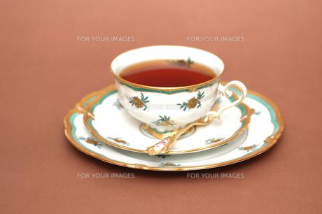 cafeの素材 [FYI00854423]
