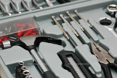 toolの写真素材 [FYI00854453]