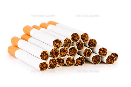 cigaretteの素材 [FYI00854600]