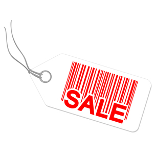 retail_salesの素材 [FYI00854875]