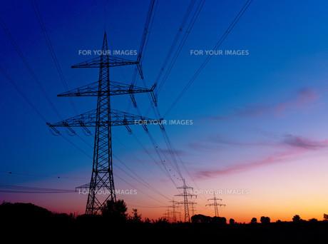 industryの写真素材 [FYI00854893]