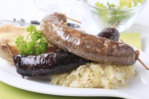 european_foodの写真素材 [FYI00855052]