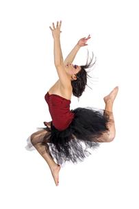 danceの写真素材 [FYI00855067]