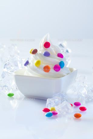 sweetsの写真素材 [FYI00855153]