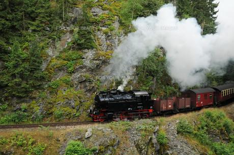 railway romanceの素材 [FYI00855182]